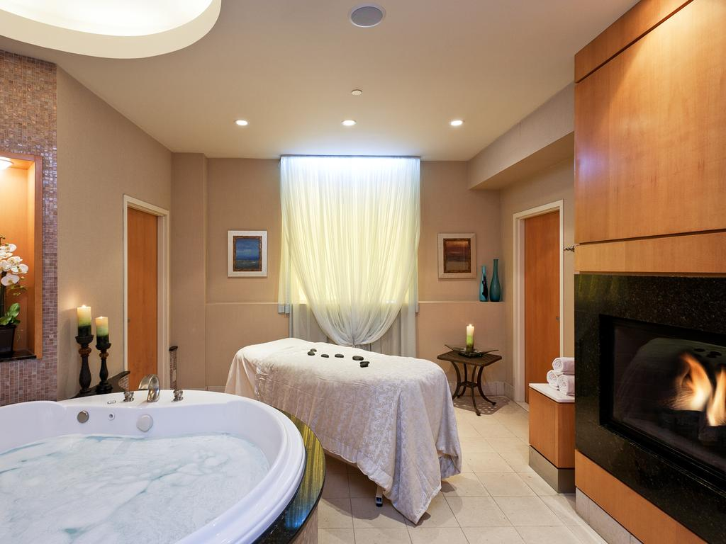 Marriott Fallsview And Spa Reviews