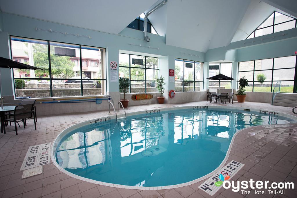 Ramada Room Hotel Niagara Falls