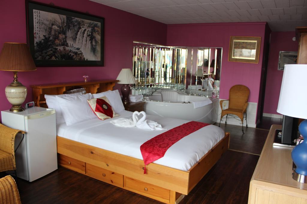 Ritz Inn Niagara