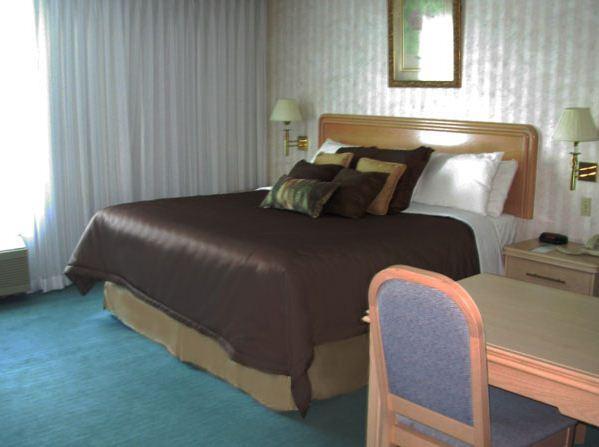 Rodeway Inn Fallsview