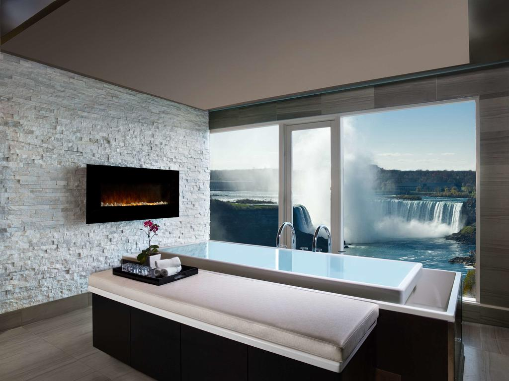 best niagara falls hotels