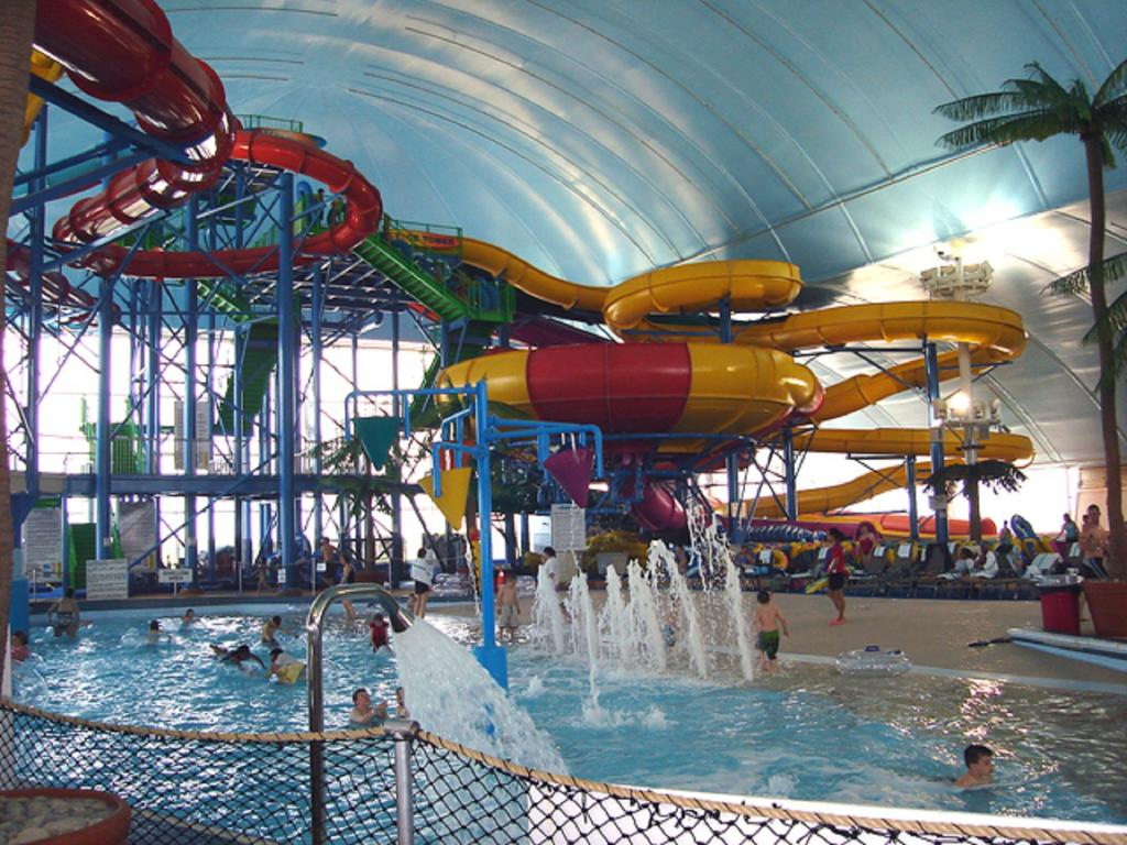Niagara falls water park coupons