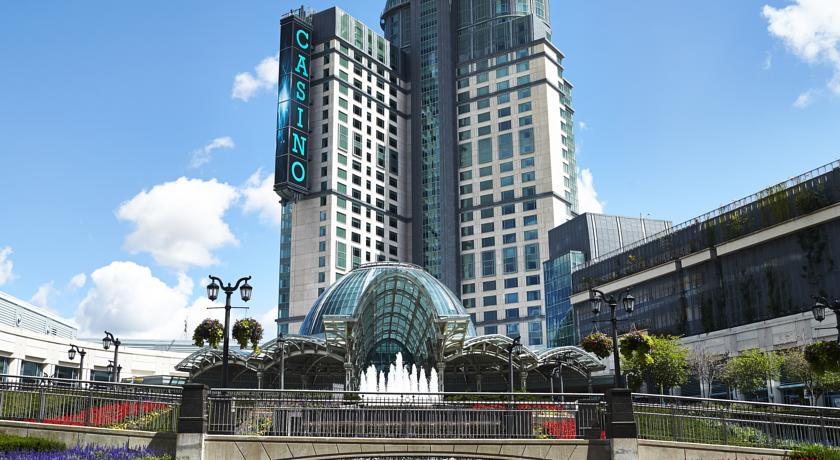 5 Hotels Worth Booking In Niagara Falls In 2017 Niagara
