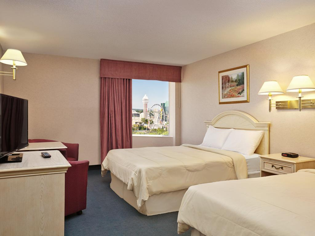 Niagara Falls Ontario Hotels With Smoking Rooms