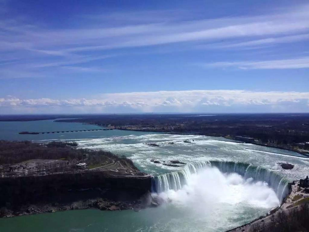 Hotels With Free Parking In Niagara Falls Ontario