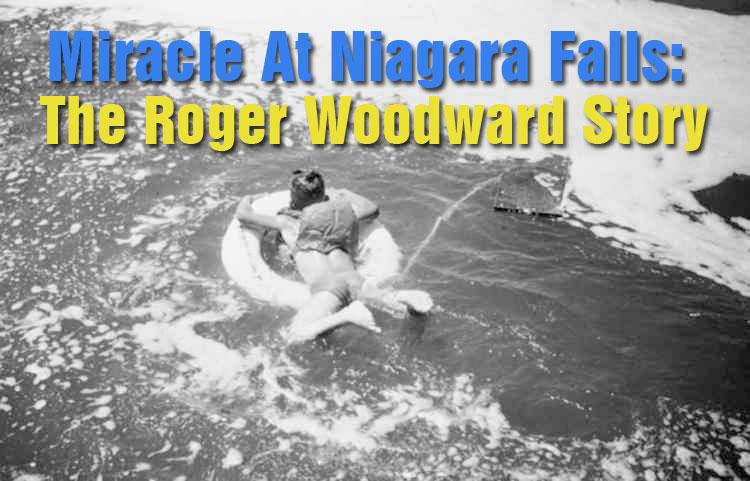roger woodward story niagara history