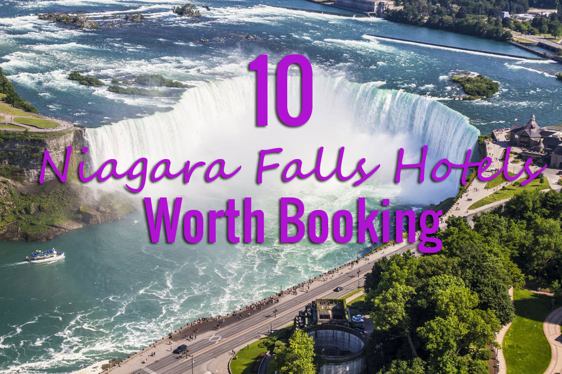 top 10 niagara falls hotels