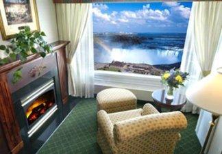 3. Marriott Niagara Falls Fallsview Niagara Falls
