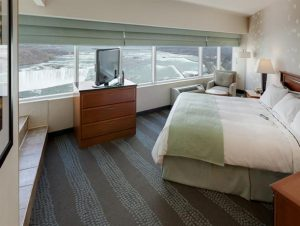 Radisson Hotel and suites niagara falls