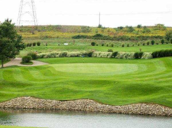 chippawa golf course