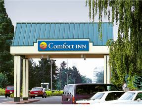 comfort inn clifton hill niagara falls