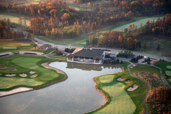Legends On The Niagara Golf Niagara Falls Golf Courses