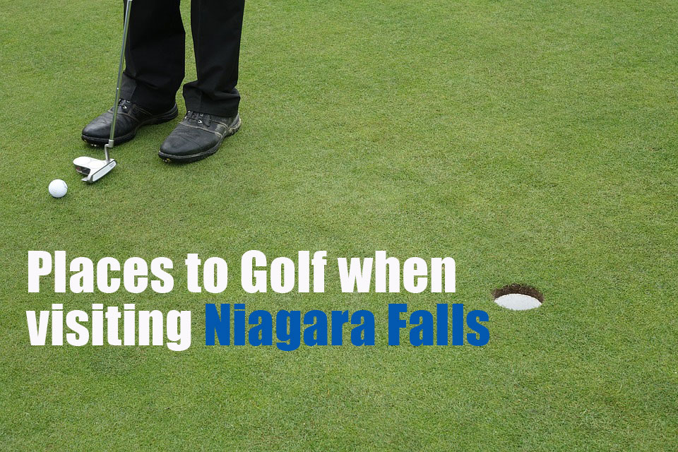niagara falls golf courses