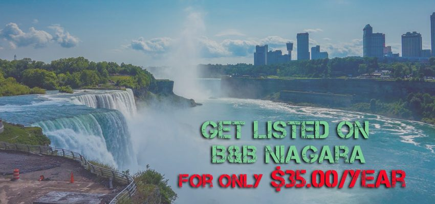 niagara business listing