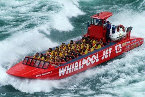 whirlpool jet tours niagara on the lake