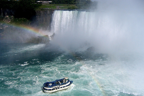 niagara maid of the mist