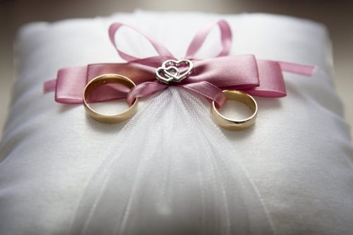 niagara weddig rings