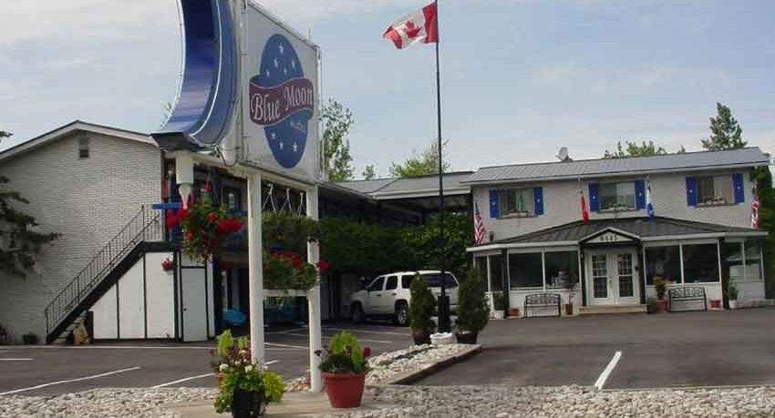 Best Niagara Falls Motels