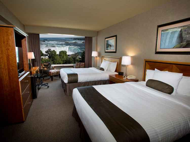 Best Cheap Hotels in Niagara Falls