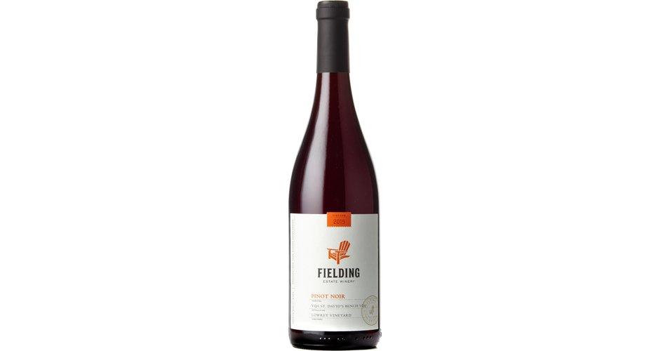 Fielding Estate Lowery Vineyard Pinot Noir 2016