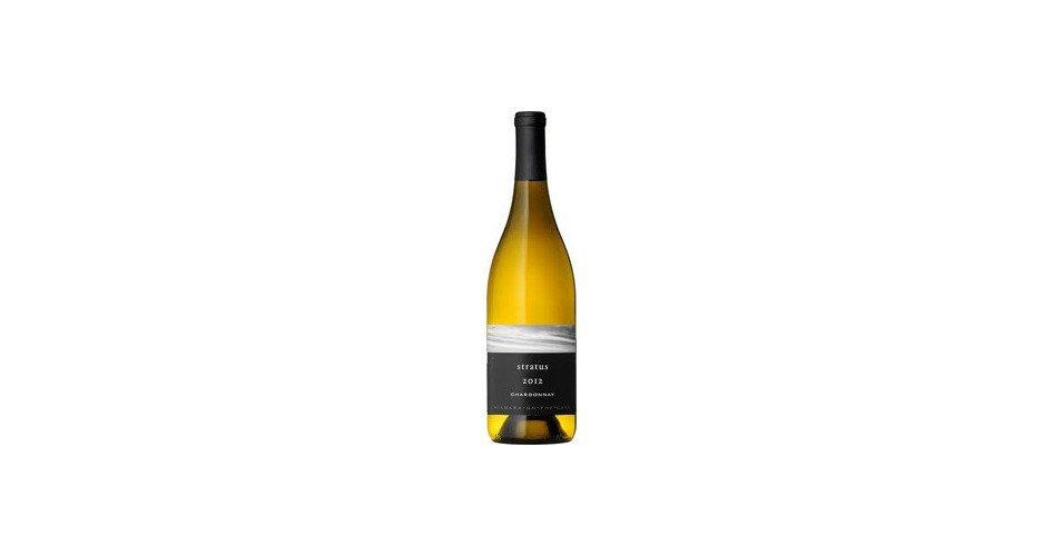 Stratus Chardonnay 2015