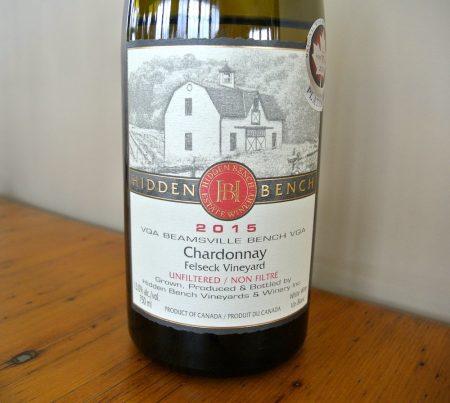 Hidden Bench Rosomel Vineyard Pinot Noir 2015